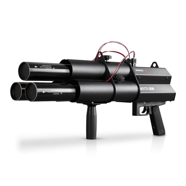 Magic FX Confetti Gun 3way